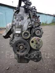 Двигатель в сборе. Honda: Mobilio Spike, Mobilio, Fit, City, Freed, Airwave, Fit Aria Двигатели: L15A, L15A7, L15A1