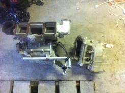 Печка. Toyota Caldina, ST215, ST215W Двигатель 3SGTE