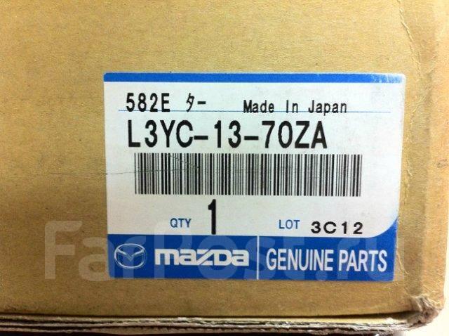 Турбина. Mazda Mazda3 MPS Mazda CX-7, ER3P, ER Mazda Mazda6 MPS, GG Двигатели: 23MZRDISI, MZRDISIL3VDT, MZRDISIL3KG, L3VDT, MZRDISI, MZRDISI23L, MZRCD...