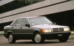 Mercedes-Benz 190 / W201. WDB201024, 102