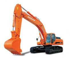 Doosan DX420 LCA. Экскаватор Doosan DX420LCA. 41т. 2,16к. Euro II. Новый. Под заказ, 2,16куб. м. Под заказ