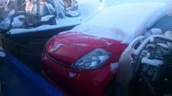 Toyota Passo. KGC10, 1KRFE