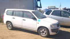 Toyota Probox. NCP50, 1NZ
