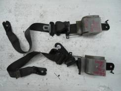 Ремень безопасности. Mitsubishi Galant, E33A, E32A, E34A, E35A, E37A, E38A, E39A Двигатель 4G63