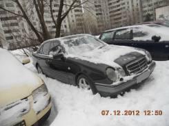 Mercedes-Benz. W210, M104995
