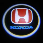 Подсветка. Honda