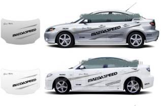 Оракал. Mazda RX-7 Mazda RX-8