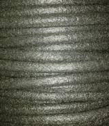 Шнур-подложка округлого сечения. Диаметр: 6,3 мм