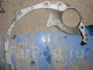 Прокладка. Toyota Vitz, SCP10 Двигатель 1SZFE