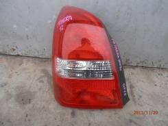 Стоп-сигнал. Nissan Primera, TP12, P12, QP12, P12E, WHP12, HP12, WTP12, RP12, WRP12, TNP12
