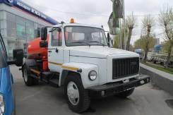 ГАЗ 3309. 4 750куб. см.