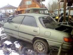 Toyota Carina ED. 85, 3S
