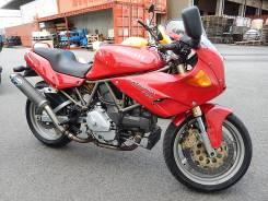 Ducati. 750 куб. см., исправен, птс, без пробега
