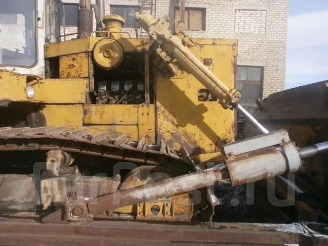 ЧТЗ Т-500. Продаю трактор , 25 куб. см., 60 000,00кг.