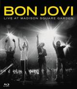 Bon Jovi: Live At Madison Square Garden (Blu-ray/фирм. )