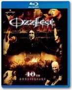 Ozzfest: 10th Anniversary (2008) (Blu-ray/фирм. )