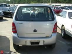 Стоп-сигнал. Suzuki Wagon R Solio, MA34S Двигатель M13A