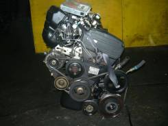 Двигатель в сборе. Toyota: Corolla, Corolla Levin, Carina, Sprinter Trueno, Sprinter, Sprinter Marino, Corolla Ceres, Sprinter Carib Двигатель 4AGE