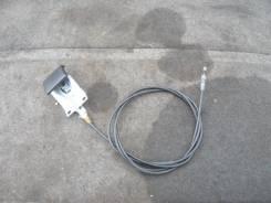 Тросик замка капота. Nissan Laurel, HC35 Двигатель RB20DE