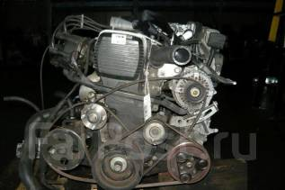 Двигатель в сборе. Toyota: Mark II, Crown Majesta, Chaser, Crown, Cresta Двигатель 1GFE