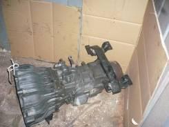 Механическая коробка переключения передач. Mitsubishi Canter, FE659 Двигатель 4D34