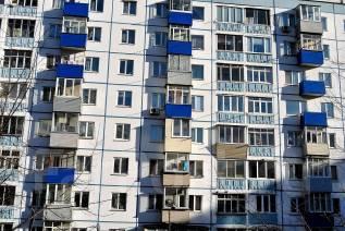 2-комнатная, проспект Красного Знамени 84. Толстого (Буссе), частное лицо, 47 кв.м. Дом снаружи
