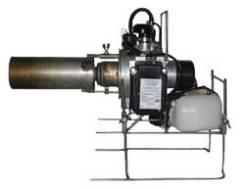 Воздушный обогреватель переносной Термикс-15Д-12