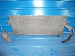 Радиатор кондиционера. Nissan Avenir Salut, PNW10 Двигатель SR20DET