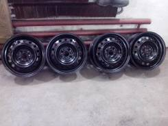 Toyota. 6.0x16, 4x100.00, ET45, ЦО 54,1мм.