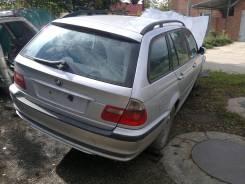 Запчасти б/у BMW. BMW 3-Series