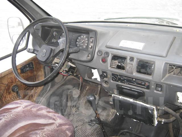 ГАЗ 322132. Продам газель