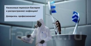 """""""ЭкоСэс""""Уничтожение насекомых генератором холодного тумана"""