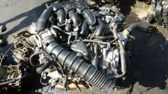Двигатель 3GR Lexus GS300