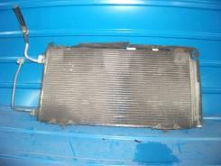 Радиатор кондиционера. Subaru Legacy Lancaster, BHE, BH9 Двигатель EZ30