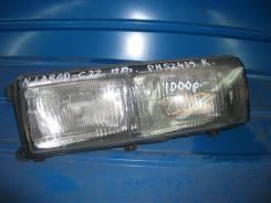 Фара. Nissan Vanette Largo, KHGC22