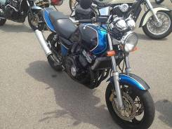 Honda CB. 400 куб. см., исправен, птс, без пробега