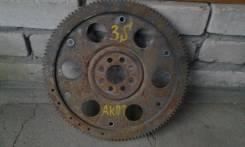 Венец маховика. Toyota Camry, SV30 Двигатель 3SFE