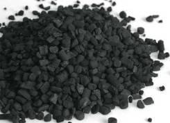 Уголь с доставкой и загрузкой в угольник