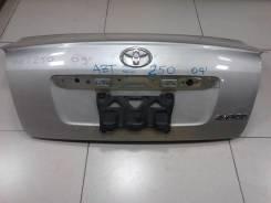Крышка багажника. Toyota Avensis, AZT250, AZT250W, AZT250L