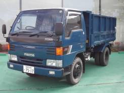 Mazda Titan. !, 4 300куб. см., 3 000кг. Под заказ