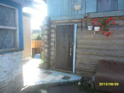 Дом с центральным отоплением. Загородная 9-3, р-н Юргинский, площадь дома 63,0кв.м., площадь участка 500кв.м., централизованный водопровод, электр...
