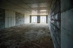 3-комнатная, улица Четвертая 6д. Океанская, застройщик, 101 кв.м. Интерьер