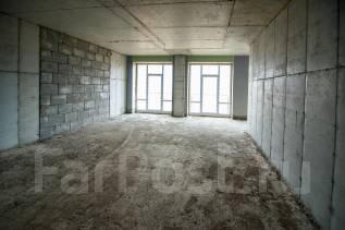 1-комнатная, улица Четвертая 6д. Океанская, застройщик, 54 кв.м. Интерьер