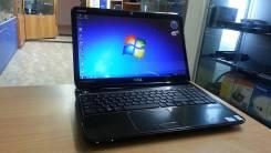 """Dell. 15.6"""", 2,4ГГц, ОЗУ 4096 Мб, диск 320 Гб, WiFi, Bluetooth, аккумулятор на 4 ч."""