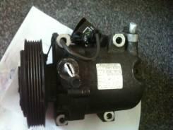 Двигатель и элементы двигателя. Nissan Primera