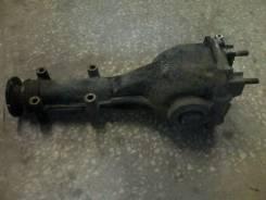 Редуктор. Subaru Impreza, GD3 Двигатель EJ15
