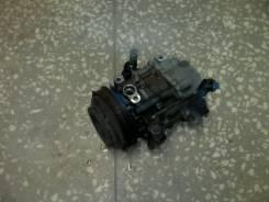 Компрессор кондиционера. Subaru Legacy, BE5 Subaru Legacy B4, BE5 Двигатель EJ20