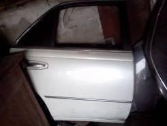 Дверь боковая. Nissan Cima, 33