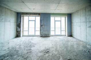 3-комнатная, улица Четвертая 6д. Океанская, застройщик, 101 кв.м.