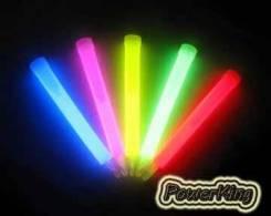 Химический источник света .